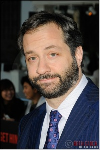 "Judd Apatow at the World Premiere of ""Get Him To The Greek"""