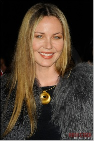 "Connie Nielsen at the World Premiere of ""Get Him To The Greek"""