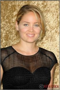 "Erika Christensen at the Los Angeles Premiere of Season Seven of the HBO Original Series ""Entourage"""