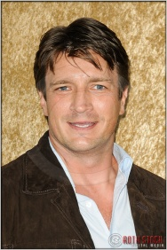 """Nathan Fillion at the Los Angeles Premiere of Season Seven of the HBO Original Series """"Entourage"""""""