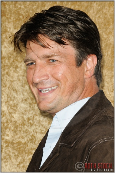 "Nathan Fillion at the Los Angeles Premiere of Season Seven of the HBO Original Series ""Entourage"""