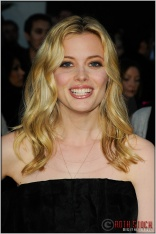 """Gillian Jacobs at the World Premiere of """"Get Him To The Greek"""""""