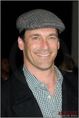 """Jon Hamm at the World Premiere of """"Get Him To The Greek"""""""