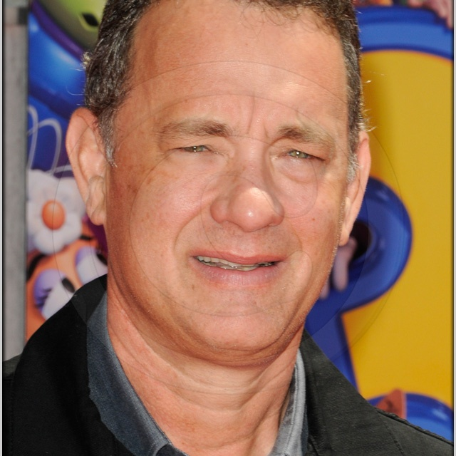 "Tom Hanks at the World Premiere of Disney · Pixar's ""Toy Story 3"""