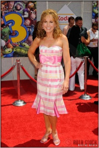 "Jodi Benson at the World Premiere of Disney · Pixar's ""Toy Story 3"""