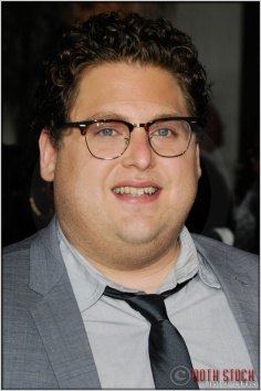 "Jonah Hill at the World Premiere of ""Get Him To The Greek"""