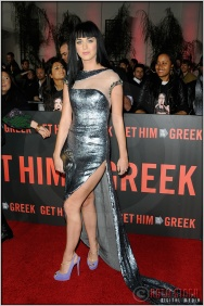 "Katy Perry at the World Premiere of ""Get Him To The Greek"""