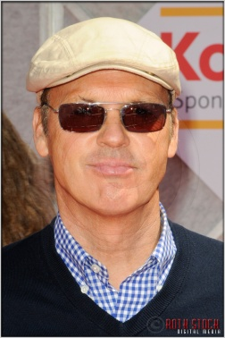 "Michael Keaton at the World Premiere of Disney · Pixar's ""Toy Story 3"""