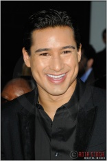 """Mario Lopez at the World Premiere of """"Get Him To The Greek"""""""
