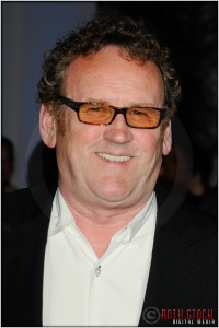 "Colm Meaney at the World Premiere of ""Get Him To The Greek"""