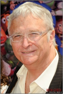 "Randy Newman at the World Premiere of Disney · Pixar's ""Toy Story 3"""