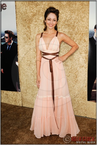 """Autumn Reeser at the Los Angeles Premiere of Season Seven of the HBO Original Series """"Entourage"""""""