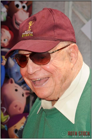 "Don Rickles at the World Premiere of Disney · Pixar's ""Toy Story 3"""
