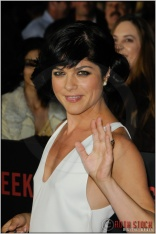"""Selma Blair at the World Premiere of """"Get Him To The Greek"""""""
