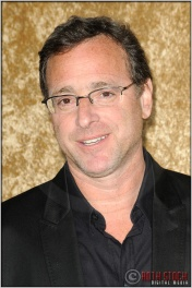 "Bob Saget at the Los Angeles Premiere of Season Seven of the HBO Original Series ""Entourage"""