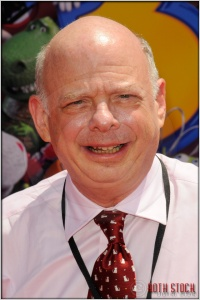 "Wallace Shawn at the World Premiere of Disney · Pixar's ""Toy Story 3"""
