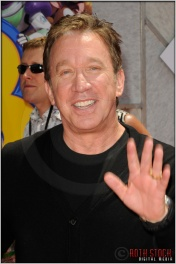 "Tim Allen at the World Premiere of Disney · Pixar's ""Toy Story 3"""