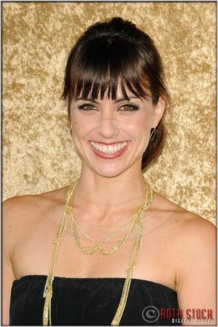 """Constance Zimmer at the Los Angeles Premiere of Season Seven of the HBO Original Series """"Entourage"""""""
