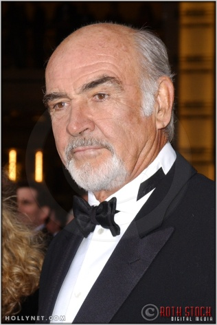 Sean Connery at the 76th Annual Academy Awards®