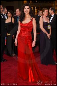 Catherine Zeta-Jones at the 76th Annual Academy Awards®