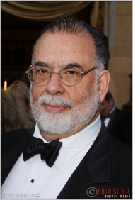 Francis Ford Coppola at the 76th Annual Academy Awards®