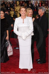Julie Andrews at the 76th Annual Academy Awards®