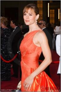 Jennifer Garner at the 76th Annual Academy Awards®