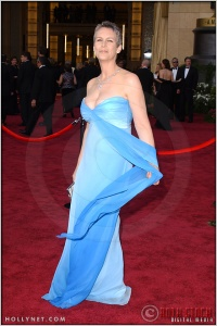 Jamie Lee Curtis at the 76th Annual Academy Awards®