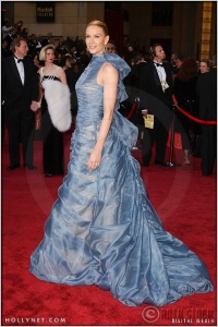 Kelly Lynch at the 76th Annual Academy Awards®