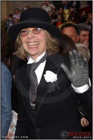 Diane Keaton at the 76th Annual Academy Awards®