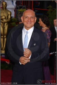 Sir Ben Kingsley at the 76th Annual Academy Awards®