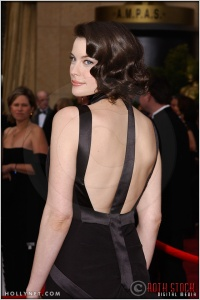 Liv Tyler at the 76th Annual Academy Awards®
