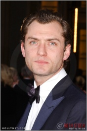 Jude Law at the 76th Annual Academy Awards®