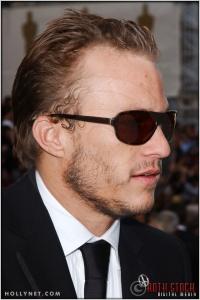 Heath Ledger at the 76th Annual Academy Awards®