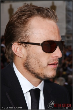 Heath Ledger at the 76th Annual Academy Awards®