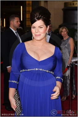 Marcia Gay Harden at the 76th Annual Academy Awards®