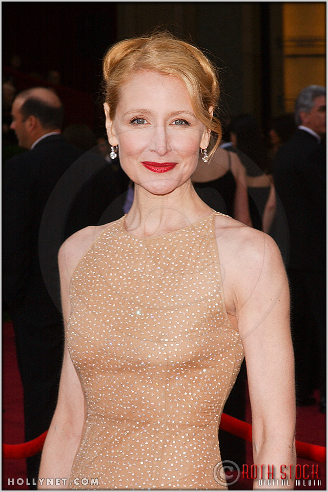 Patricia Clarkson at the 76th Annual Academy Awards® | Red ...