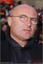 Phil Collins at the 76th Annual Academy Awards®