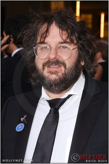 Peter Jackson at the 76th Annual Academy Awards®