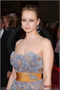 Samantha Morton at the 76th Annual Academy Awards®