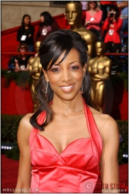 Shaun Robinson at the 76th Annual Academy Awards®