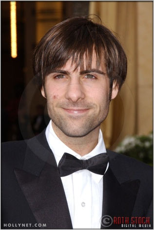 Jason Schwartzman at the 76th Annual Academy Awards®