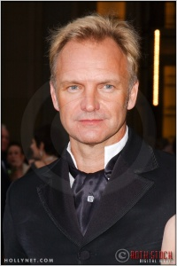 Sting at the 76th Annual Academy Awards®