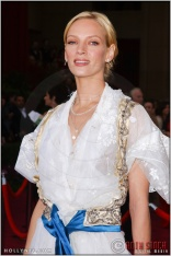 Uma Thurman at the 76th Annual Academy Awards®