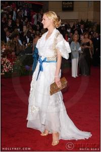 Uma Thurman at the 76th Annual Academy Awards®