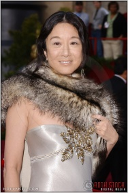 Vera Wang at the 76th Annual Academy Awards®