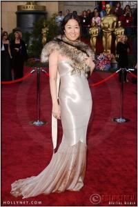 Vera Wang at the 76th Annual Academy Awards®