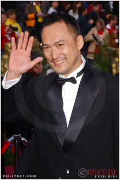 Ken Watanabe at the 76th Annual Academy Awards®