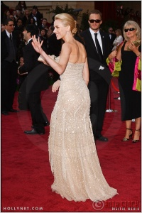 Naomi Watts at the 76th Annual Academy Awards®