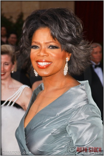 Oprah Winfrey at the 76th Annual Academy Awards®